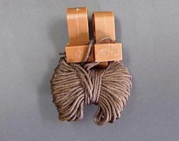 丸竹用二連式巻上器